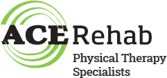 ACE Rehab, Physical Therapy Specialists, Arlington, Alexandria, Falls Church, VA logo